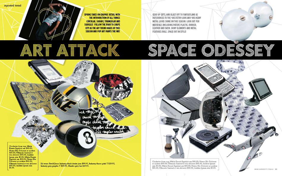 ArtAttack&SpaceOdyssey
