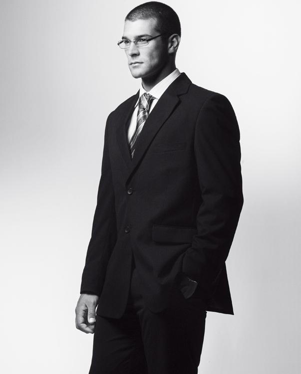 Suit #1 (GC)