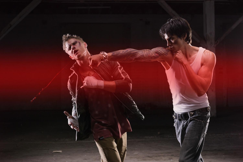 Matt G and Stefan Chung